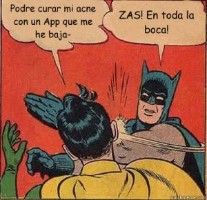 Ya te vale, Robin