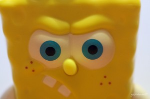 Sponge QA