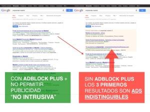 Usa AdBlockPlus