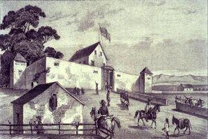 Fort Sutter