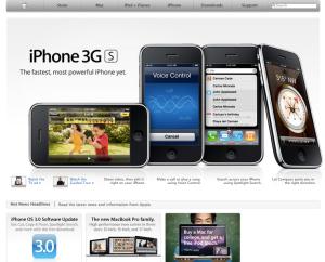 Apple 2009