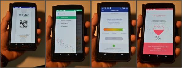 Sngular App